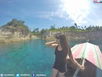 Pantai Tanjung Silar Mari NGEtrip