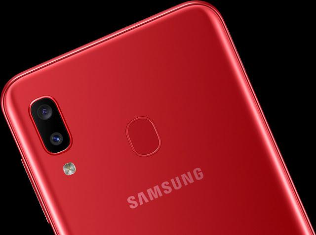 Samsung Galaxy A20e Price in India 2020
