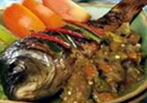 cara membuat resep ikan tongkol