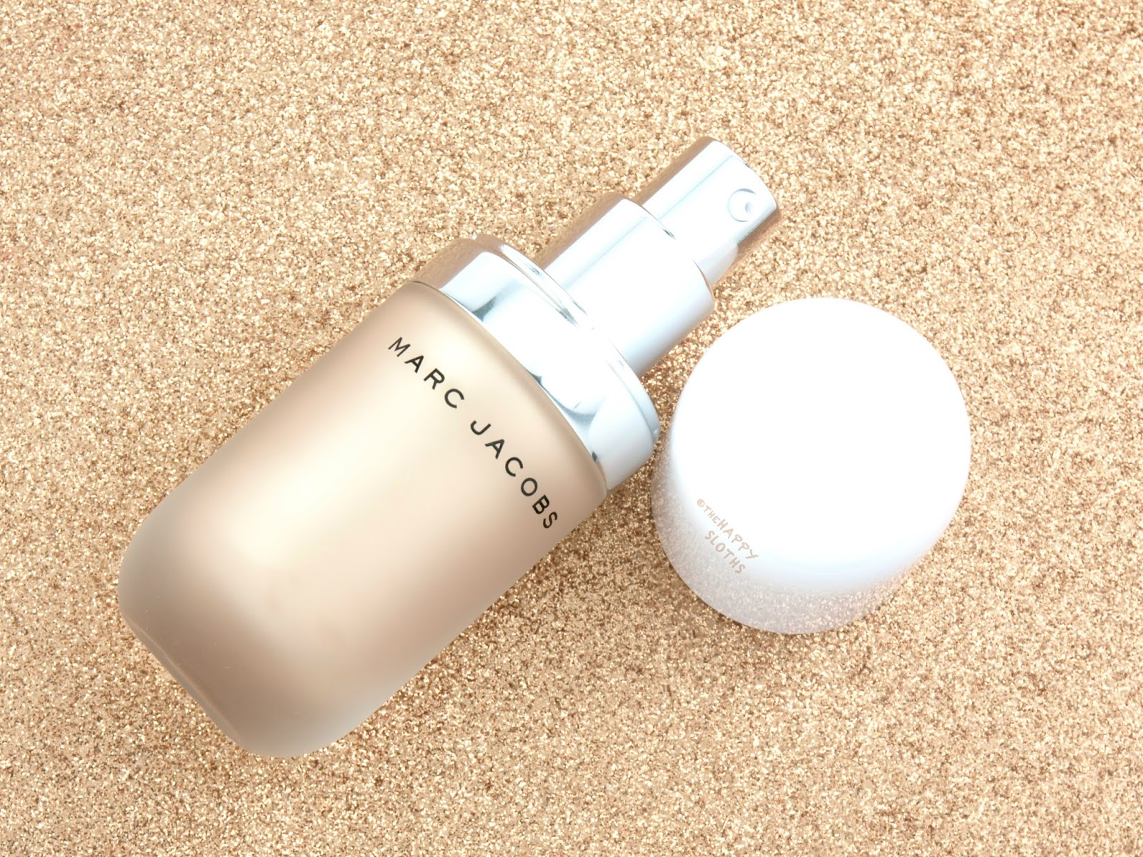 Marc Jacobs Dew Drops Coconut Gel Highlighter: Review