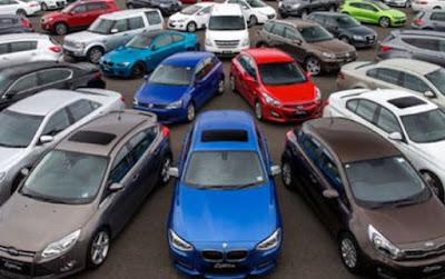 Otomobil Seçiminde 5 önemli Kriter