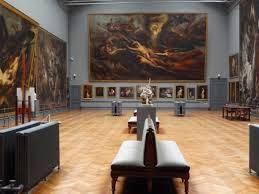 Museu Constantin Meunier Museum Bruzelas