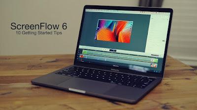 برنامج-Screenflow-لتصوير-الشاشة