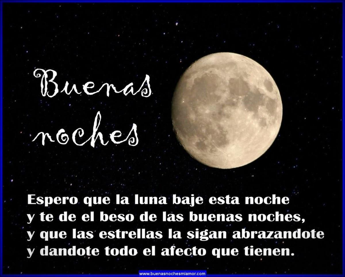 Frases Bonitas De Buenas Noches