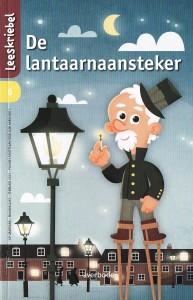 Image result for De lantaarnaansteker - Aline Sax