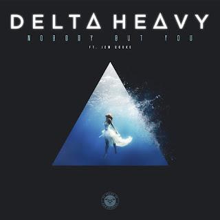 Delta Heavy - Nobody but You (feat. Jem Cooke) - Single - singlem4a