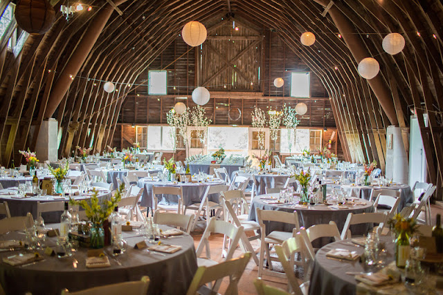 Wedding Venues West Michigan