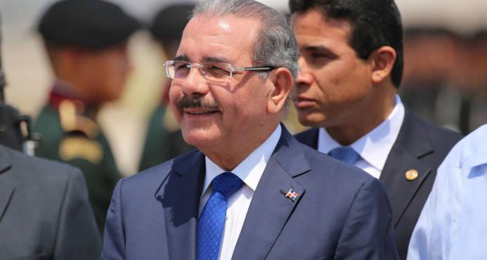 Presidente Danilo Medina viajará este miércoles a Cumbre de las Américas en Perú