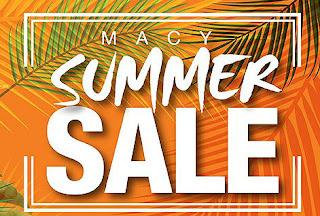 MACY Furniture Summer Sale