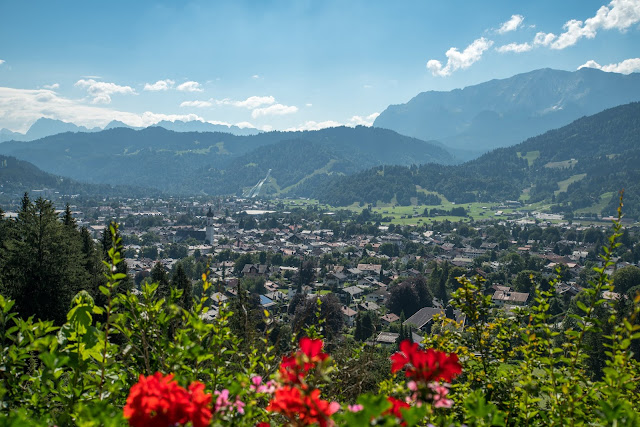Wanderung zur Stepbergalm  Wandern Garmisch-Partenkirchen  Stepbergtour Alpentestival-Garmisch-Partenkirchen 04