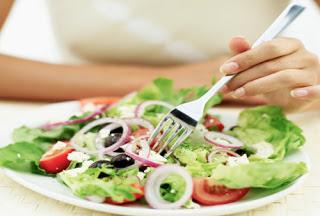 Diet Hepatitis A