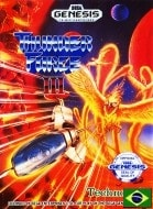 Thunder Force III (PT-BR)