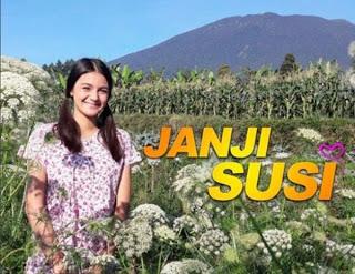Pemain Sinetron Janji Susi MNCTV