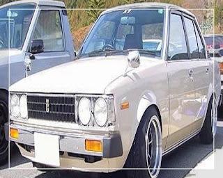 modifikasi mobil sedan timor modifikasi mobil sedan tua