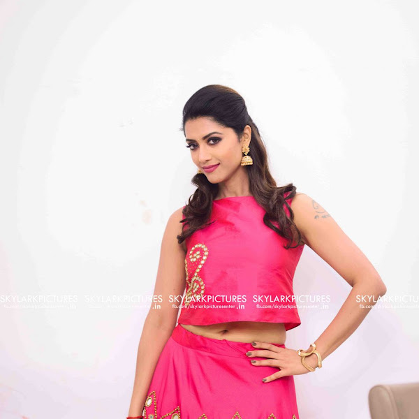 Mamta Mohandas latest photo shoot