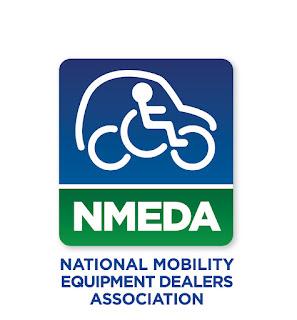 NMEDA Logo