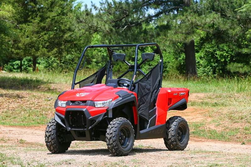 kymco usa adds new mid size 450cc uxv series models utv. Black Bedroom Furniture Sets. Home Design Ideas