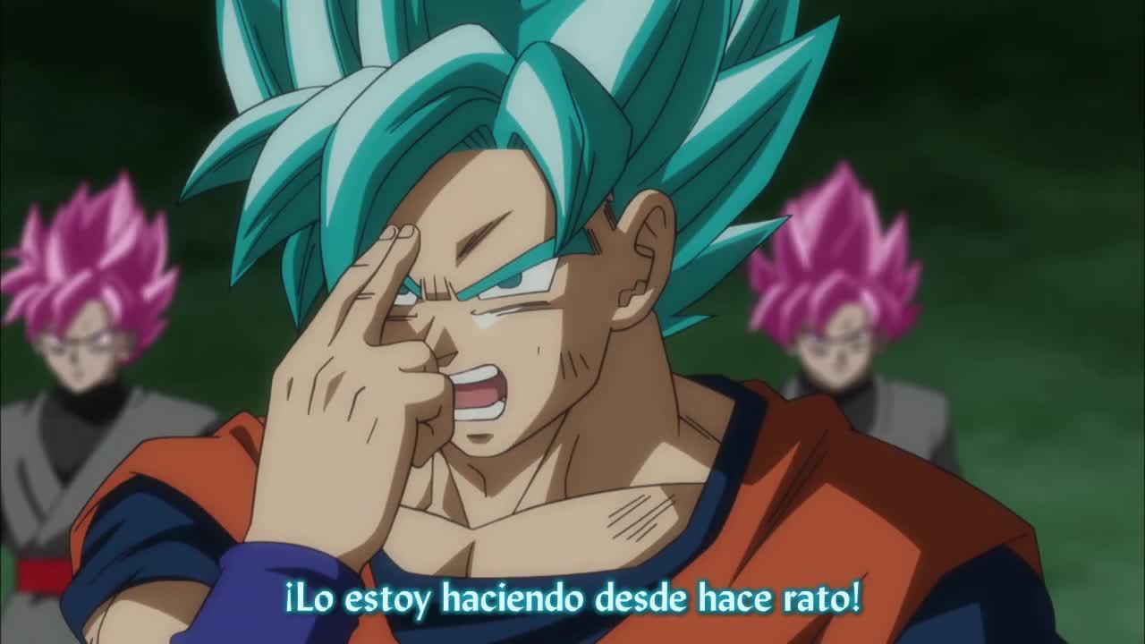 Ver Dragon Ball Super Saga de Trunks del Futuro - Capítulo 64