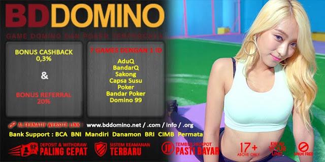 Tips Jackpot Judi Bandar Poker Online BdDomino