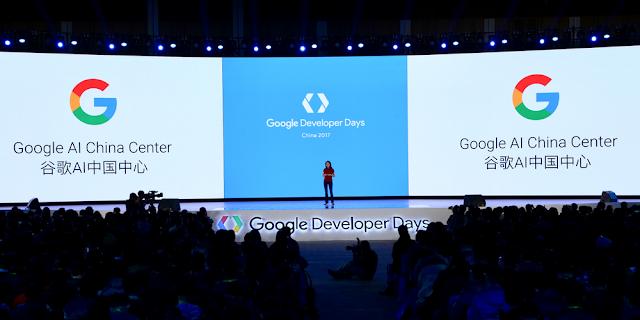 Google menggelar kompetisi Ai berhadiah Rp.380 Miliar