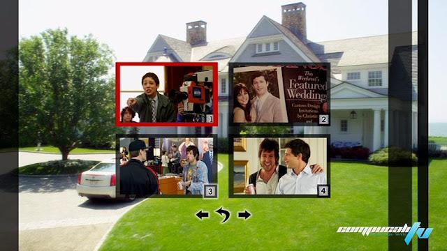 Thats My Boy DVDR NTSC Español Latino Menú Full 2012