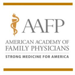 American Academy of Family Physicians (AAFP)
