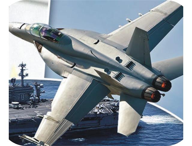 US fighter jet crash
