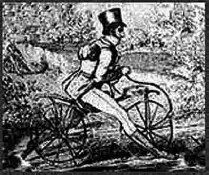 Dandy Horse 1817