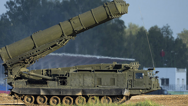 Rusia pone en alerta la defensa antiaérea en Extremo Oriente ante el lanzamiento de Pionyang