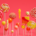 Android 5.0 Lollipop has been Ported to Nexus 4