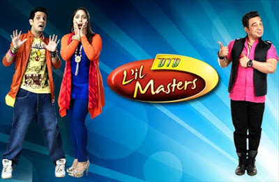 DiD Lil Masters HDTV 480p 200MB 31 March 2018 Watch Online Free Download bolly4u