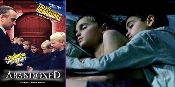 Abandonados, película