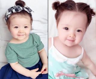 Gái xinh facebook hot girl Elly Trần