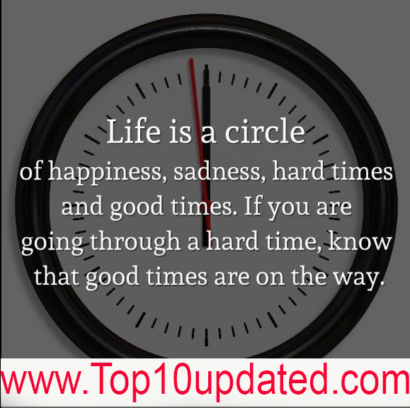 Top Ten Inspirational Quotes Ten Best Inspirational Quotes About Life