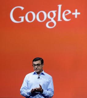 جوجل بلس..مدينة الأشباح التي لا تريد جوجل الاعتراف بأنّها خالية من السكان Google+