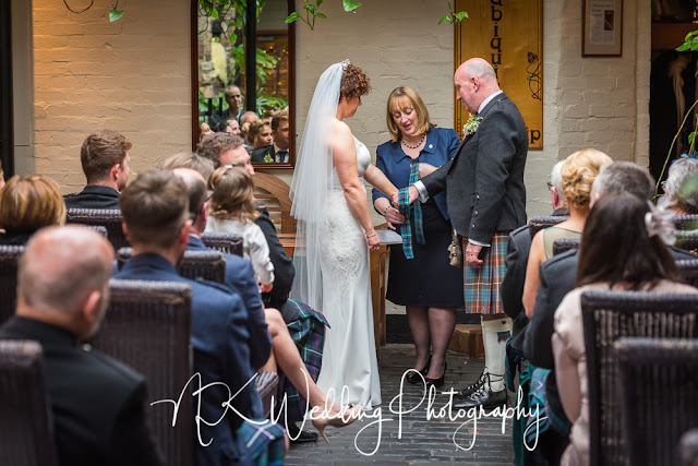 The Ubiquitous Chip Wedding Photography