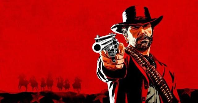 لعبة Red Dead Redemption 2 تتوج كأعلى لعبة تقيما لعام 2018 عبر موقع ميتاكريتكس العالمي..