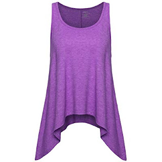 Buy Amazon High Review Womens Sleeveless Tank Tops Through Online