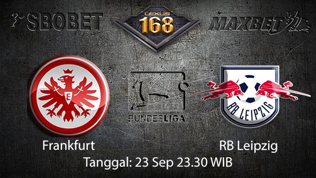 Prediksi Bola Jitu Frankfurt vs RB Leipzig 23 September 2018 ( German Bundesliga )