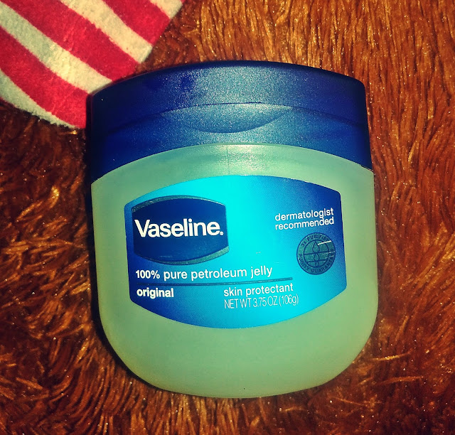 Review Vaseline Petroleum Jelly