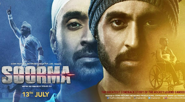 Soorma: Movie Budget, Profit & Hit or Flop on Box Office Collection