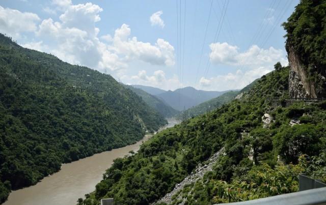 Beas River - Manali