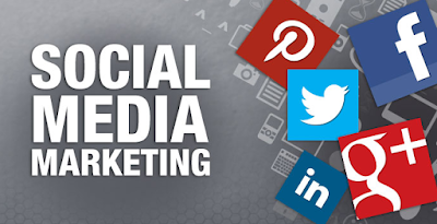 cara melakukan pemasaran produk di sosial media facebook atau twitter