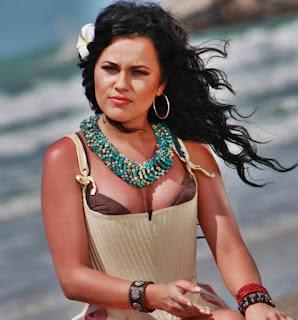 biografia Deea  Andreea Ienciu insula iubirii