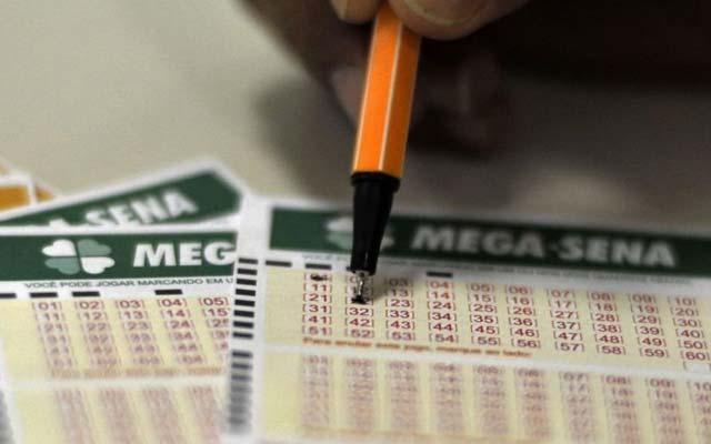 Mega-Sena pode pagar R$ 105 milhões hoje; maior prêmio do ano