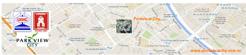 Chung cư Parkiew City
