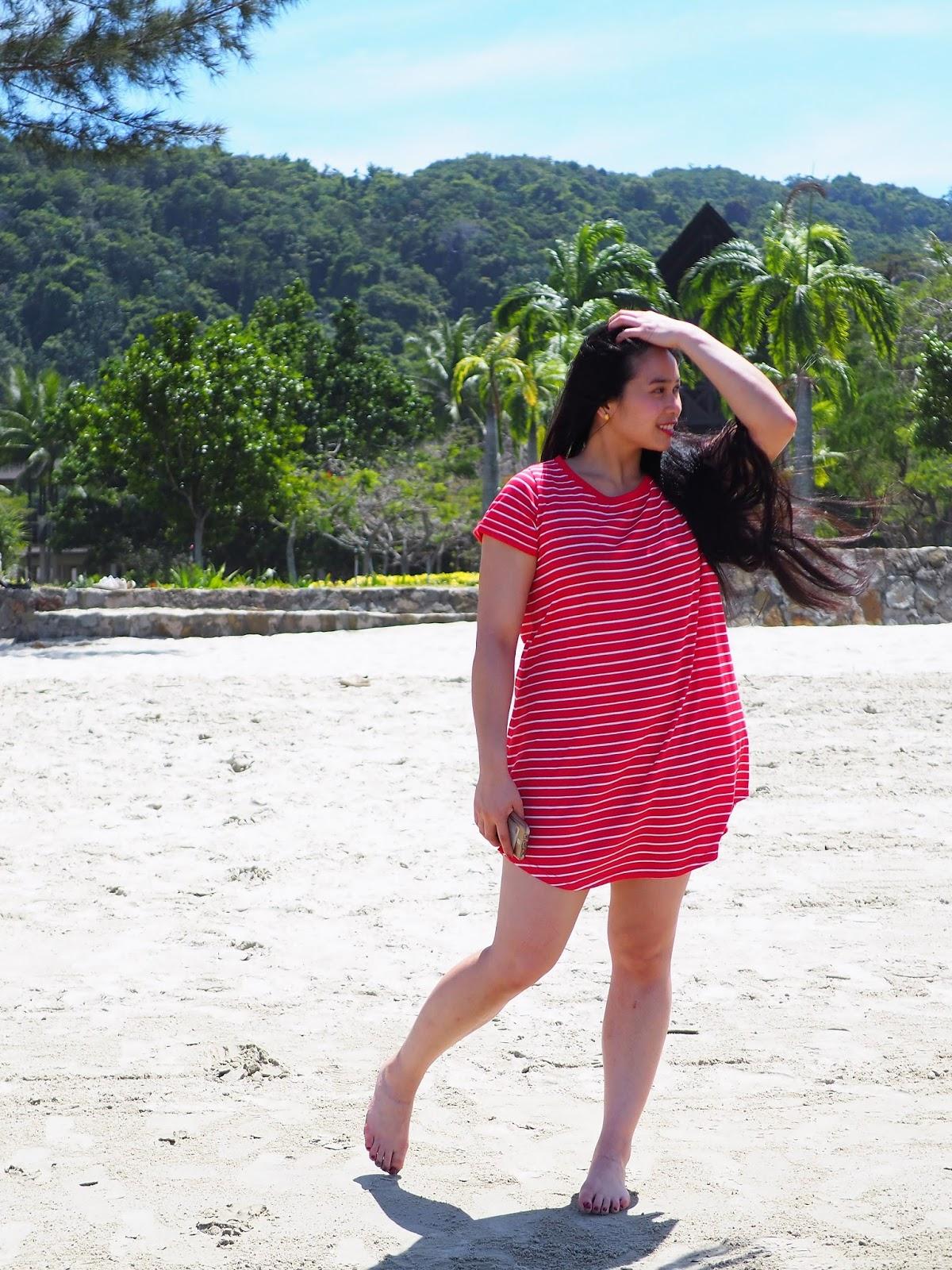 malaysia kota kinabalu beach
