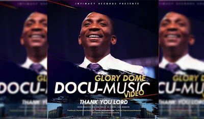 Download Thank you Lord by Dr. Pastor Paul Eneche