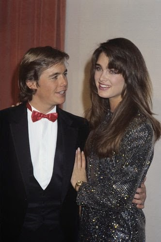 brooke shields y christopher atkins