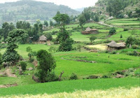 village-and-nature-in-Ethiopia